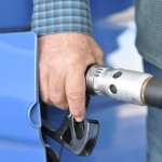 Gas Prices Holding Steady