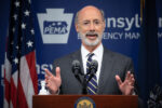 Gov. Wolf Could Soon Expand Vaccine Eligibilty