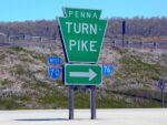 Turnpike Rates Increase By 45% Without EZ Pass