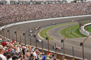 Johnson and Kanaan join forces at Ganassi Racing for 2021