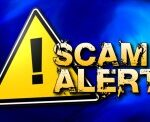 Courts Warn Of New Scam