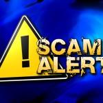 DOJ Warns Of COVID Survey Scam