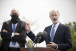 Gov. Wolf Ramps Up Calls For Legalization Of Recreational Marijuana