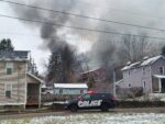 Young Child Dies In House Fire