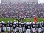 Penn State Defeats Illinois