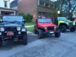 Jeep Festival On For 2021