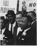 Martin Luther King Jr. Day Is Monday