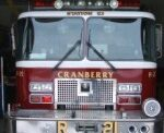 Crews Spend Over Two Hours At House Fire In Cranberry Twp.