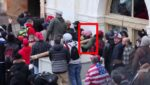 """Pink Hat Lady"" Indicted For Role In Capitol Riot"