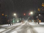 Winter Marked A Top 25 Snow Total