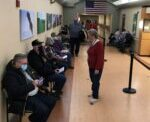 Eligible Enrolled Veterans Can Call VA To Schedule Vaccine Appointment