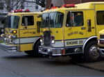 Smell of Natural Gas In Evans City Leads To Evacuations