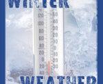 Freezing Rain Leads To School Closures
