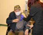 VA Expanding COVID Vaccine Eligibility