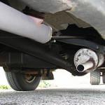Catalytic Converters Stolen From Parking Lot