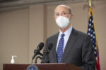 Wolf: Vaccination Of Teachers Complete