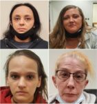 Charges Filed In Local Drug Investigation