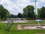City Receives State Help To Reclaim Former Pool Area