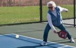 Regional Pickleball Tournament Comes To Cranberry
