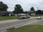 Crews Battle Intense Fire In Winfield Township