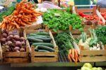 Fresh Produce And Crafts Coming To Memorial Park