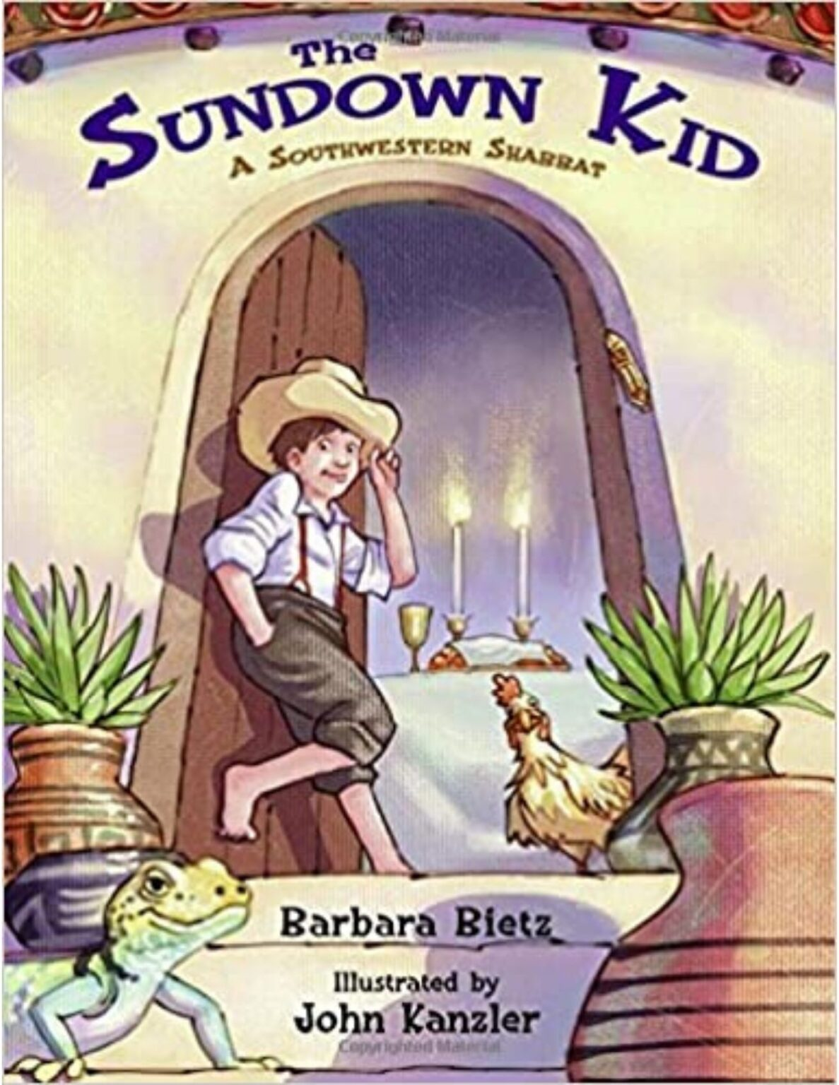 The Sundown Kid