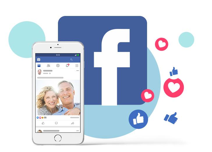 dental implant marketing - facebook ads