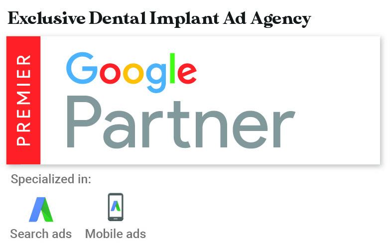 Google Partner - Your Market Managers