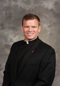 Fr. Peter McQuinn
