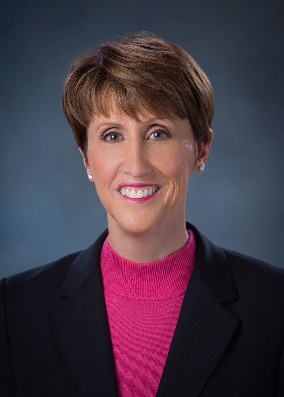 Joan M. Lewis, DDS, MSD
