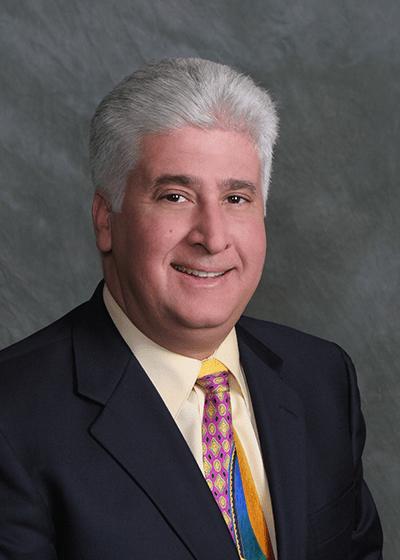 Michael J. Fontana