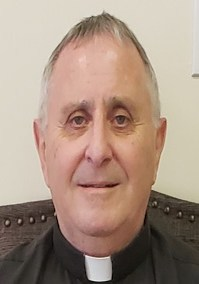 Rev. Guy F. Sciacca, B.A., M.Ed., M.Div., LADC