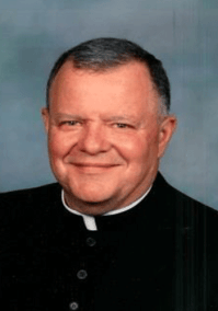 Rev. Msgr. Timothy Hogan