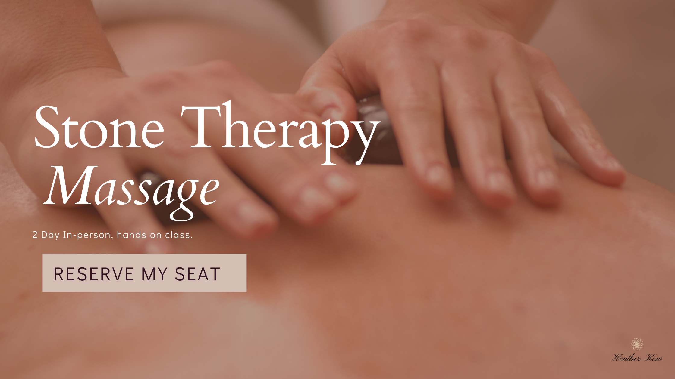 Stone Therapy Website Header