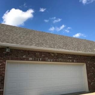 Hollier's Specialty Roofing