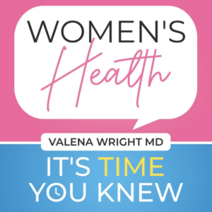 women's health it's time you knew