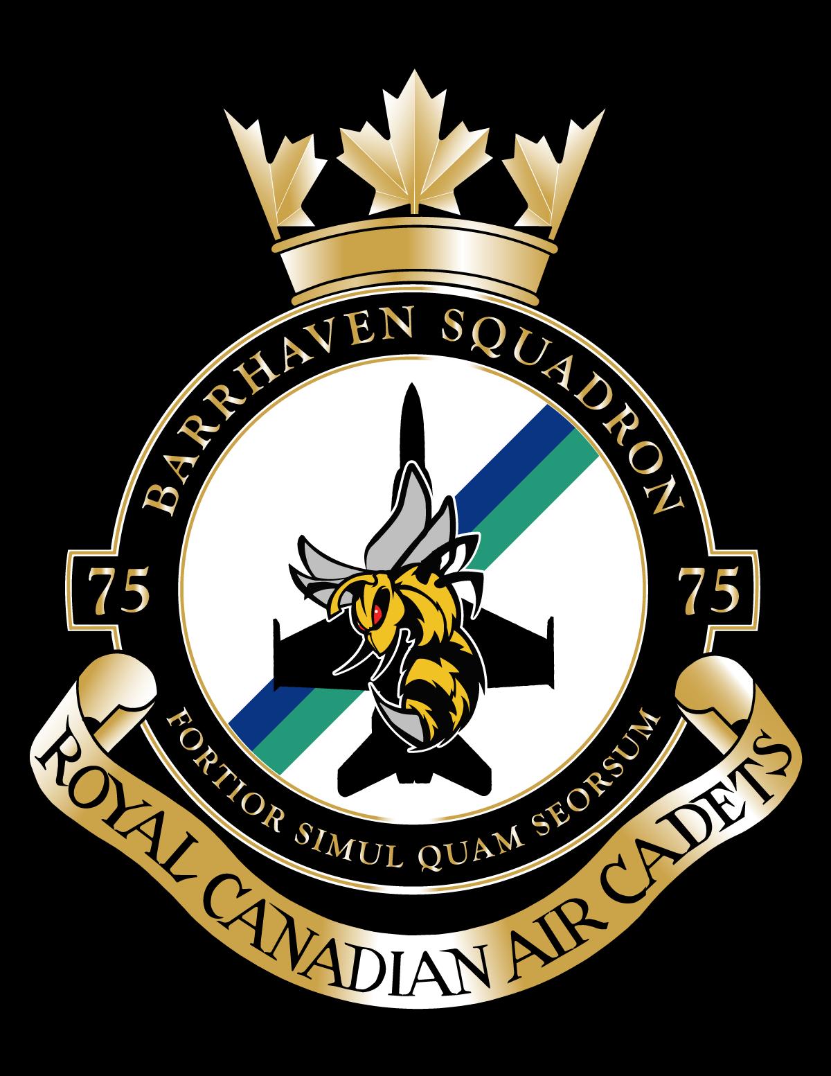 75 Logo