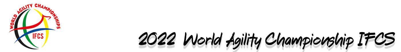 IFCS World Agility Championships