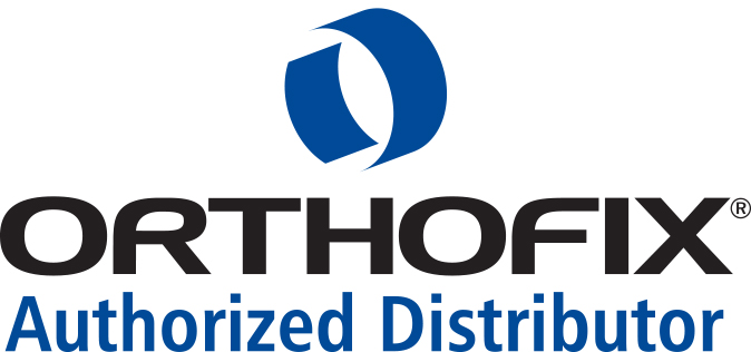 Distributor OfixStk logo White