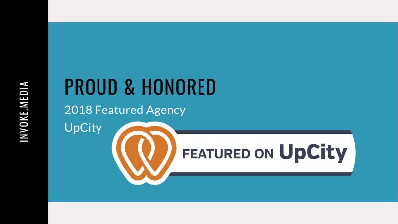 Best of Worcester Internet Agency Award