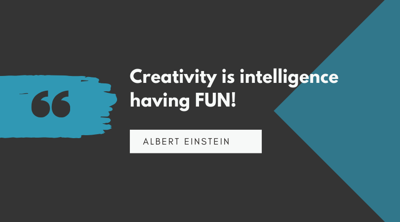 The Art of Thinking Creatively