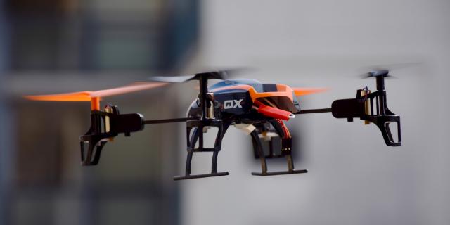 Drones Are Increasing Customer Service Experiences