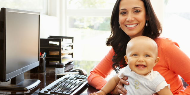 Starting Your Own Business As A Parent of A Disabled Child