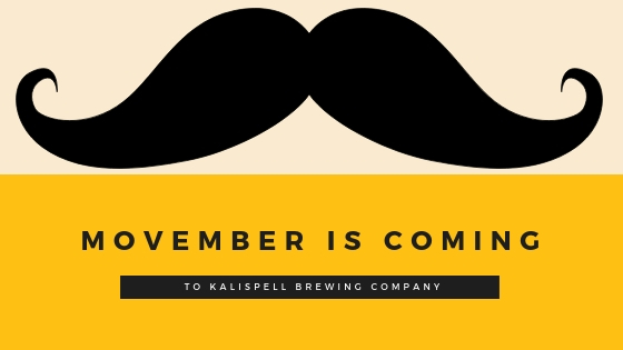 MOvember is coming