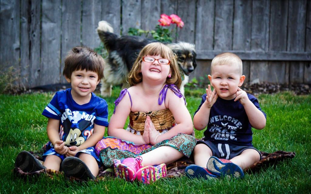southern oregon, photography, children, portrait