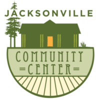 Jacksonville Community Center - Small Wedding Site and Meeting Room Rental