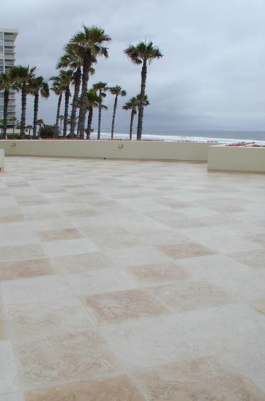 superficies externas para hotel puerto penasco