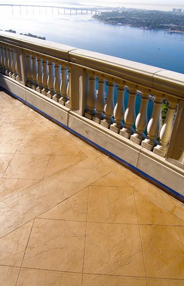 piso elegante hotel