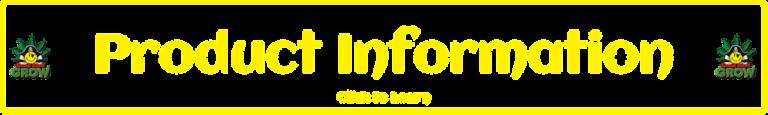 Information About Cannabis Fertilizer