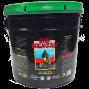 Bud Breakfast – 25lbs
